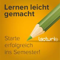 Semesterstart - leichter lernen